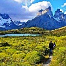 Национальный парк Висенте Перес Росалес
