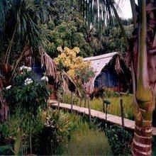Orinoco Delta Lodge