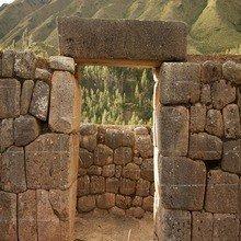 Крепость Пука-Пукара