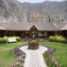 Sonesta Posada del Inca Arequipa
