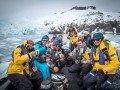 Круиз в Антарктиду на мега-яхте «Le Boreal»: фото 6
